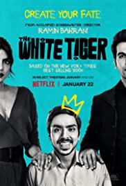 Watch Movie The White Tiger
