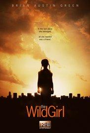 Watch Movie The Wild Girl