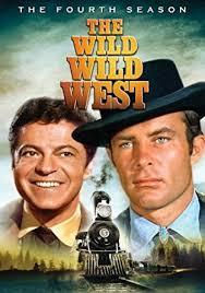 Watch Movie The Wild Wild West season 2