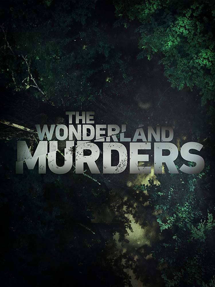 Watch Movie The Wonderland Murders - Season 1