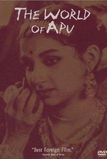 Watch Movie The World of Apu