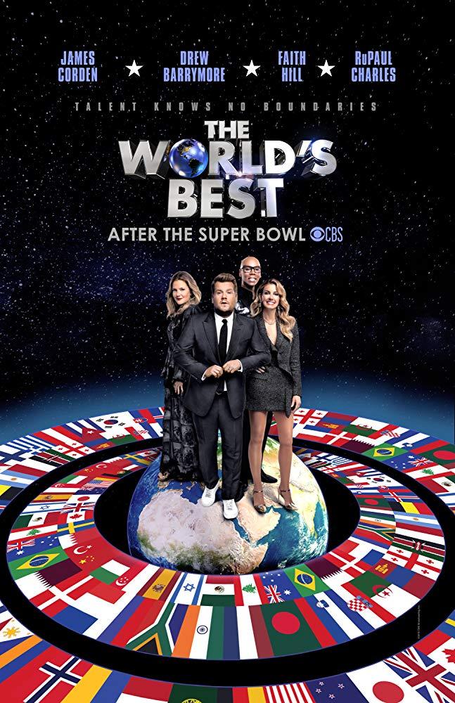 Watch Movie The World's Best - Season 1