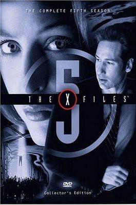 Watch Movie The X-Files - Season 5