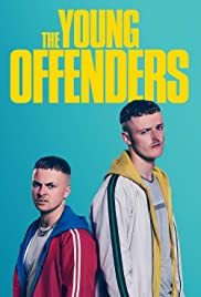 Watch Movie The Young Offenders - Season 3