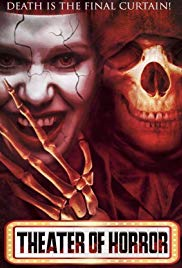 Watch Movie Theater of Horror