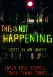 Watch Movie This Is Not Happening - Season 3