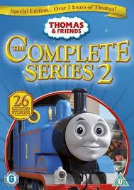 Watch Movie Thomas & Friends - Season 2