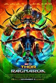 Watch Movie Thor: Ragnarok