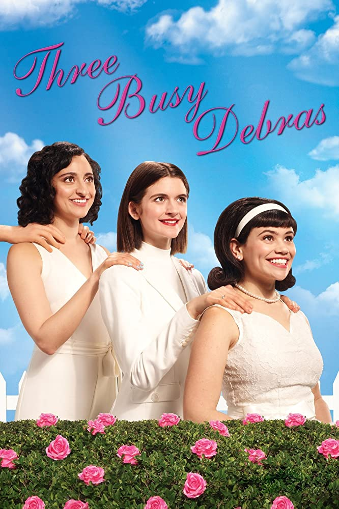 Watch Movie Three Busy Debras - Season 1