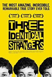 Watch Movie Three Identical Strangers