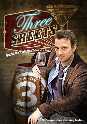 Watch Movie Three Sheets - Season 3