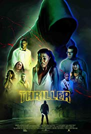 Watch Movie Thriller