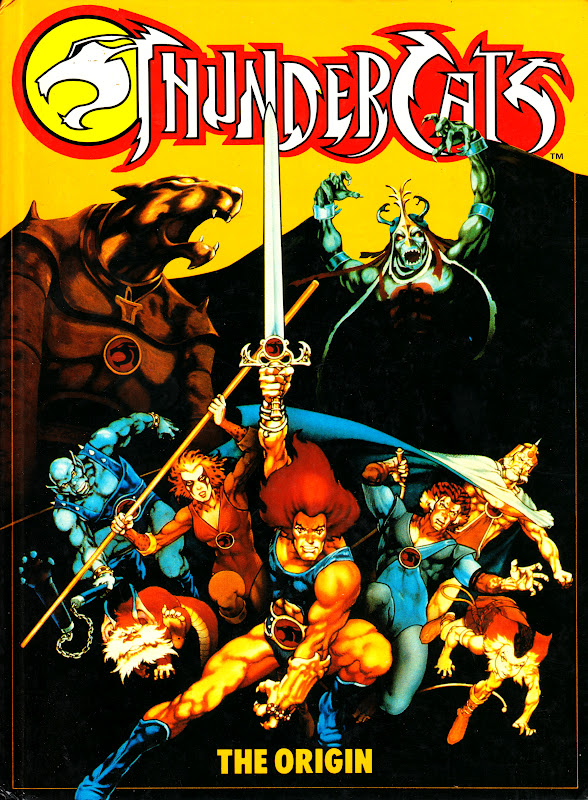 Watch Movie Thundercats - Season 3