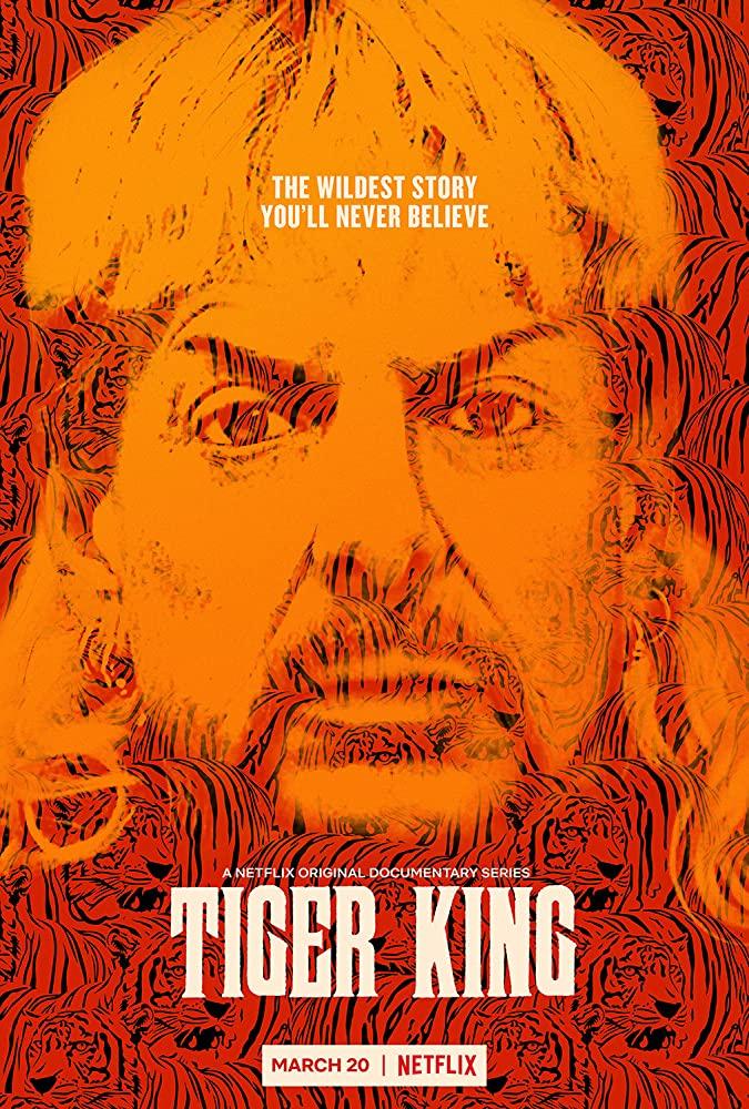 Watch Movie Tiger King - Season 1