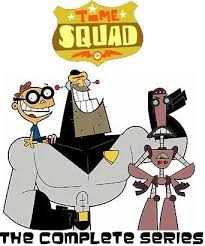 Watch Movie Time Squad Complete Series