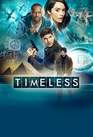 Watch Movie Timeless - Season 1