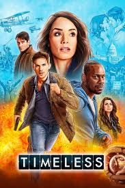 Watch Movie Timeless - Season 2