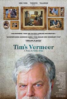 Watch Movie Tim's Vermeer