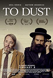 Watch Movie To Dust