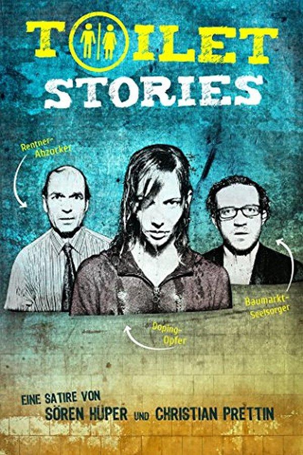 Watch Movie Toilet Stories