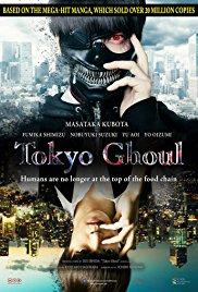 Watch Movie Tokyo Ghoul