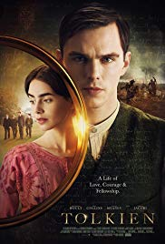 Watch Movie Tolkien