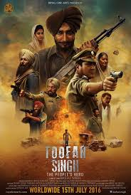 Watch Movie Toofan Singh