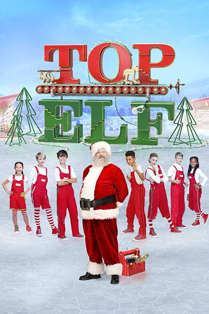 Watch Movie Top Elf - Season 2