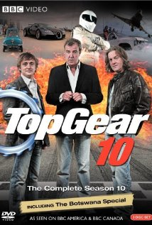 Watch Movie Top Gear - Season 1