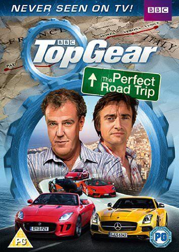 Watch Movie Top Gear - Season 2