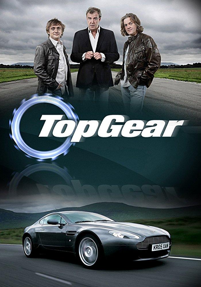 Watch Movie Top Gear - Season 25