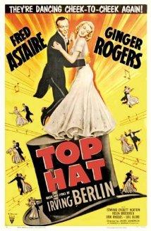 Watch Movie Top Hat