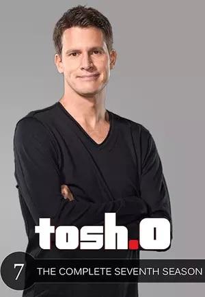 Watch Movie Tosh.0 - Season 7