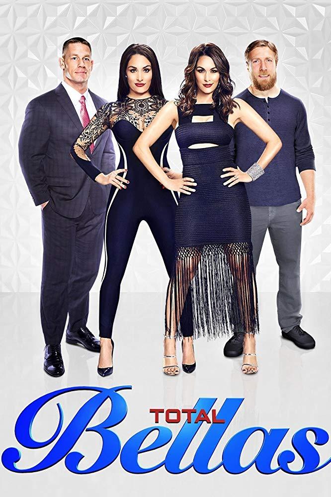 Watch Movie Total Bellas - Season 4