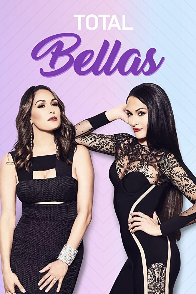 Watch Movie Total Bellas - Season 6