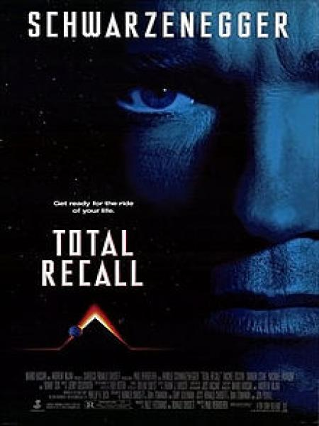 Watch Movie Total Recall