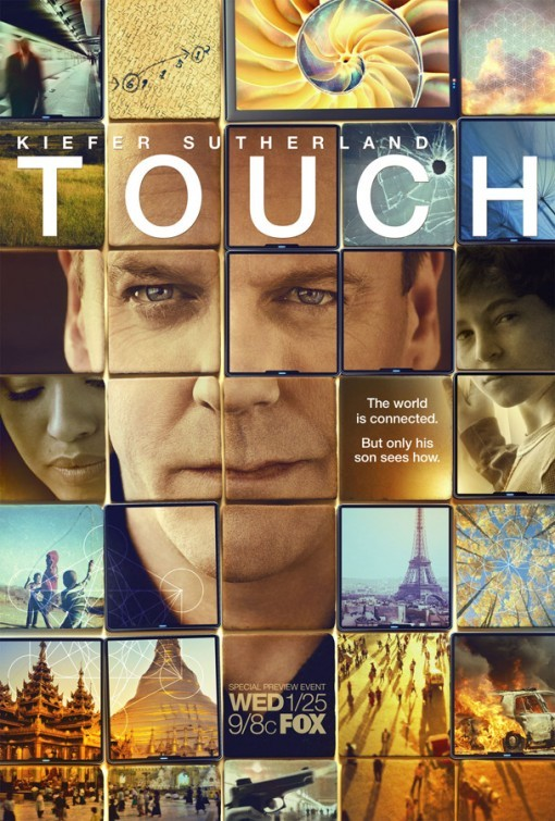 Watch Movie Touch - Season 2