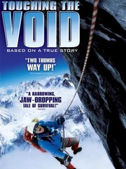 Watch Movie Touching the Void