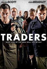 Watch Movie Traders