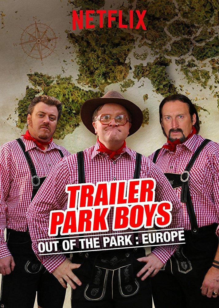 Watch Movie Trailer Park Boys: Out of the Park - Season 1