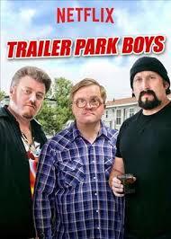 Watch Movie Trailer Park Boys: Out of the Park - Season 2