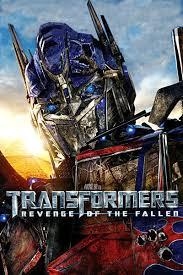 Watch Movie Transformers: Revenge Of The Fallen