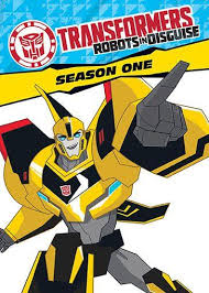 Watch Movie Transformers Robots in Disguise - Season 1