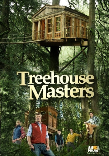 Watch Movie Treehouse Masters - Season 5