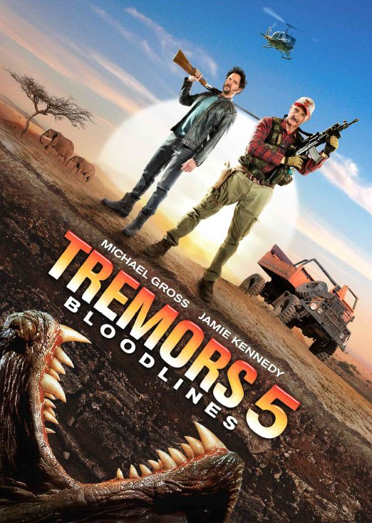 Watch Movie Tremors 5 Bloodlines