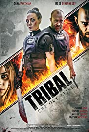 Watch Movie Tribal Get Out Alive