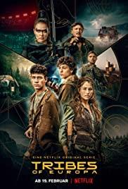 Watch Movie Tribes of Europa - Season 1