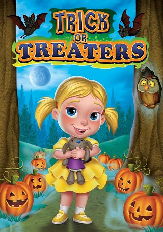 Watch Movie Trick or Treaters