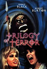 Watch Movie Trilogy of Terror