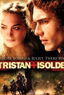 Watch Movie Tristan and Isolde